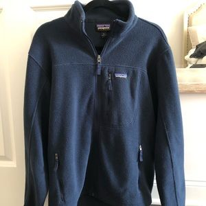 Patagonia / Fleece Jacket